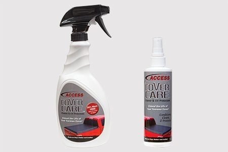 Access Cover Care Cleaner