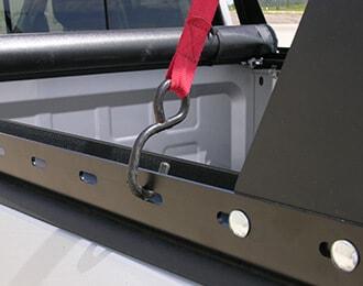 Adarac Truck Bed Rack System Pickup Truck Racks