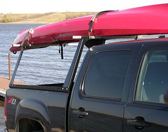 Adarac Truck Bed Rack System Pickup Truck Racks