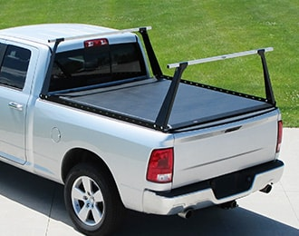 adarac truck bed rack system | pickup truck racks