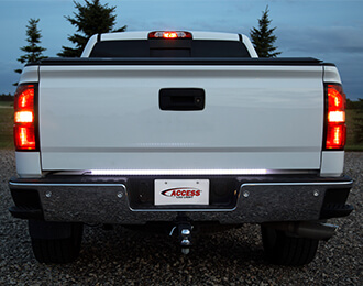 Truck Backup LED Light