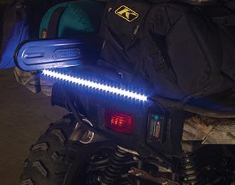 ... Battery LED Light 5 ... & ACCESS AA Battery LED Light   Waterproof LED Strip Lights azcodes.com
