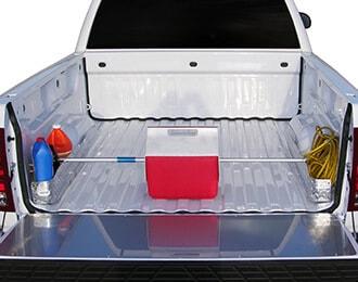 Access Cargo Management Hd Truck Bed Cargo Management Kit