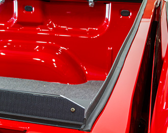 Sealing Gaskets Truck Bed Seals Access Trailseal
