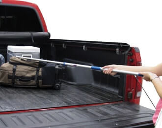 EZ-Retriever Extendable Truck Bed Utility Tool