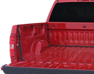 Pickup Bed Seal 1