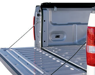 Pickup Truck Bed Tailgate Seal Seals Amp Gasket Access