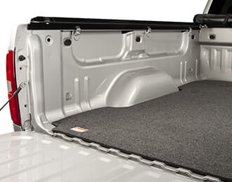 pickup bed carpet