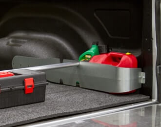 ... Truck Bed Pockets 4 ... & ACCESS Truck Bed Pockets G2 | Pickup Cargo Storage Management