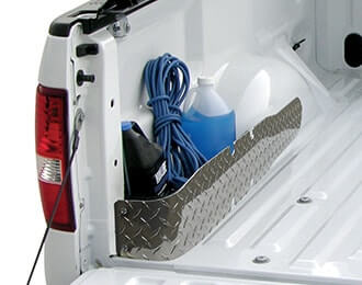 Truck Bed Pockets HD 1