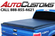 Auto Customs