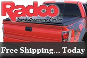 Radco Truck Accessories
