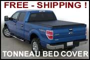Tonneau Bed Cover