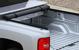 Tonneau Cover Side Seal