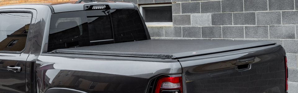 Access Limited Edition Tonneau Cover