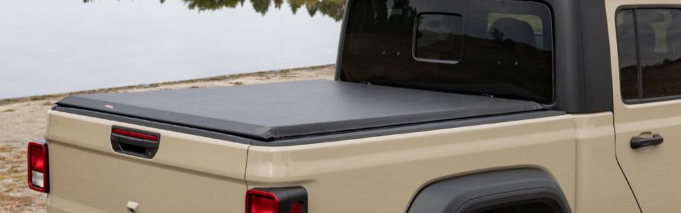 Literider Truck Tonneau Cover