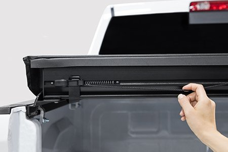 Tonneau Cover Latch