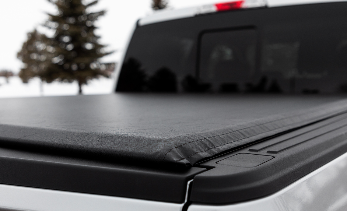Roll Up Truck Bed Covers >> Access Lorado Tonneau Cover | Low Profile Truck Bed Covers