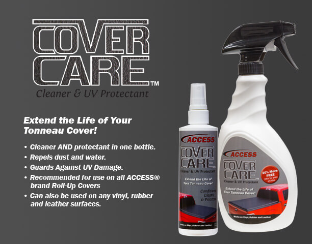 Access Cover Care