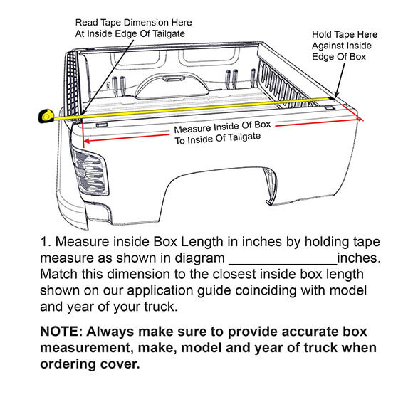 Chevy Truck Bed Dimensions Roole