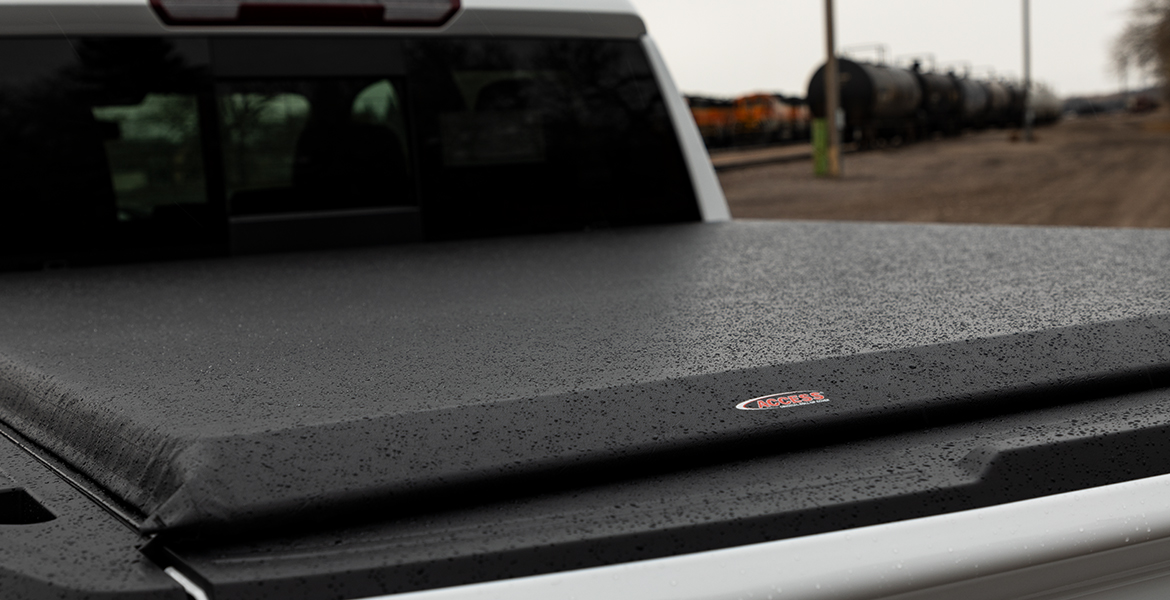 Chevy Access Roll-Up Cover