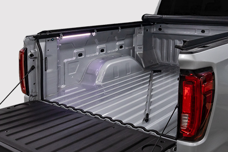 Smart Pack Truck Accessory Kit