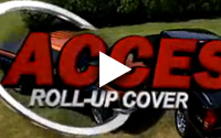 ACCESS Truck Bed Cover Movie