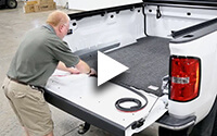 Trailseal Tailgate Gasket Install Video
